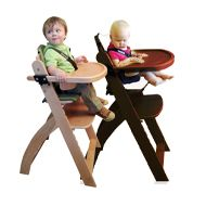 1000+ images about Wooden Baby High Chair on Pinterest ...