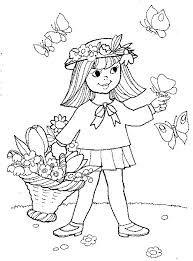 ESPAÇO EDUCAR: 60 Atividades e desenhos de primavera para