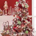 25 christmas tree decorating ideas christmas decorating more