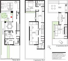 1000+ images about plans [multi-family] on Pinterest