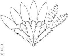 1000+ images about GANCHILLO flores [ crochet ] on