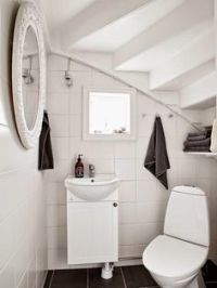 Design Understair Shower Room | Joy Studio Design Gallery ...