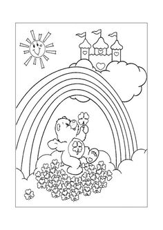 1000+ images about Coloring & activity pages on Pinterest