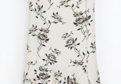 Summer Dresses For Women Zara United Kingdom