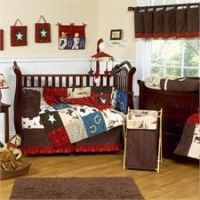 1000+ images about Western Style Crib Sets on Pinterest ...