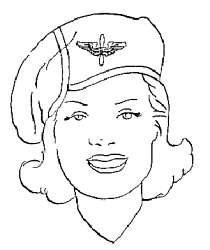 1000+ images about WASP's Women Airforce Service Pilots