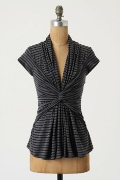 How to make a drape