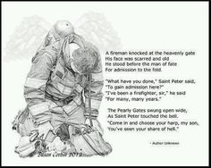 1000+ images about Firefighter poems on Pinterest