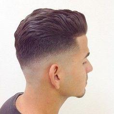 Trendige Frisuren Für Männer Boy Pinterest Trendige Frisuren