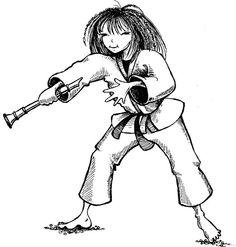 Recorder karate, Karate and Karate belts on Pinterest