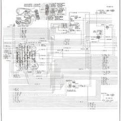 1963 Chevy Truck Horn Wiring Diagram 2006 Gmc Radio Electric: - Instrument Panel | '60s C10 & Electric Pinterest