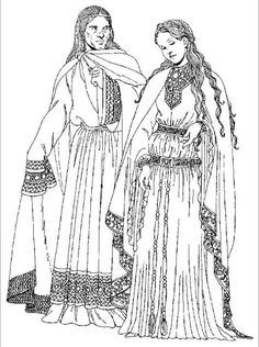 1000+ images about Fashion of the 13th century on