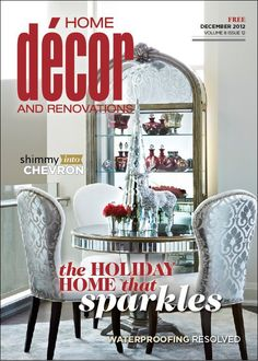 Miami Home & Decor Magazine Happy Together Cosmos Mosaic By