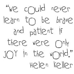 1000+ images about Helen Keller Quotes on Pinterest