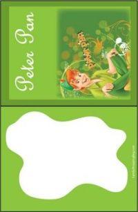 Peter pan printable on Pinterest | Peter Pan, Printable ...