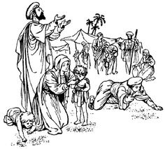 1000+ images about Manna from Heaven Sunday School Lesson