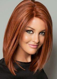 Angesagte Haarfarben 2017 – Trendige Frisuren 2017 Foto Blog
