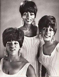 Soulful Detroit Pictures Of Florence Ballard's Surprise Party