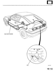 2013 Honda Rancher 420 Wiring Diagram : 37 Wiring Diagram