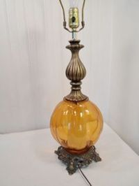 1000+ images about Vintage Lamps and Lighting on Pinterest ...