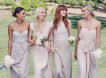 Lauren Conrad Launches NEW Bridesmaid Dresses From Paper ...