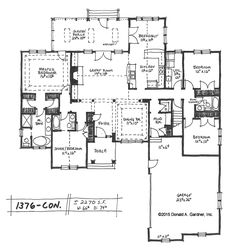 Home design floor plans, Small house design and Small home