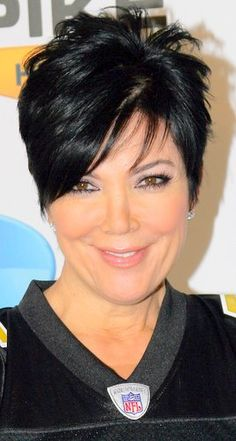 1000 Ideas About Kris Jenner Hair On Pinterest Kris
