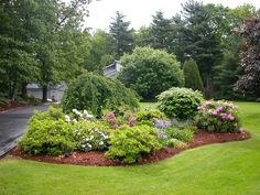 Design An Island Bed Gardens Hughes And Designs