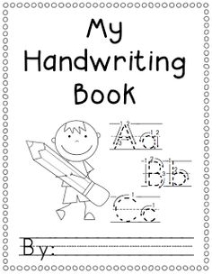 1000+ images about Handwriting Without Tears on Pinterest