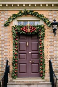 1000+ images about Williamsburg Christmas ideas on