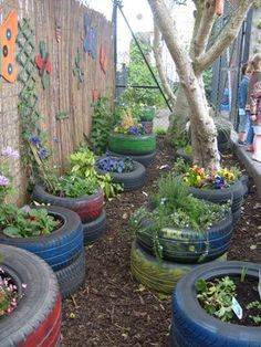 Blog On School Gardens And Outdoor Learning We Are Going To Make