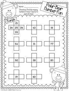 1000+ images about Teaching- Math: Tens and Ones on