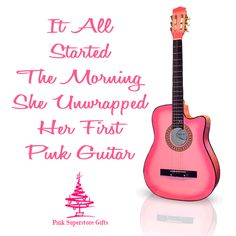 Acoustic Guitar Wallpaper For Facebook Cover With Quotes 1000 Images About Pink Music On Pinterest Pink Guitar