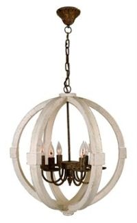 1000+ ideas about Wooden Chandelier on Pinterest ...