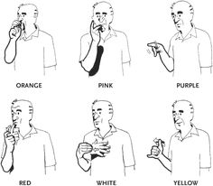 1000+ images about American Sign Language on Pinterest