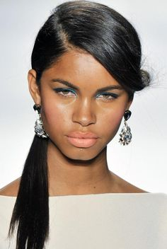 Quick Weave Hairstyles For Black Women Weave Ponytail Hair