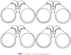 Detective hat pattern. Use the printable outline for
