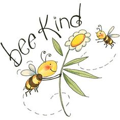 1000 clipart - bees