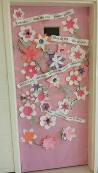 Door Decorating Contest at work | Door contest ideas ...