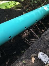 1000+ ideas about Perforated Drain Pipe on Pinterest ...