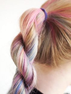 1000 images about chalk your hair on pinterest hair chalk brown hair and long pink hair