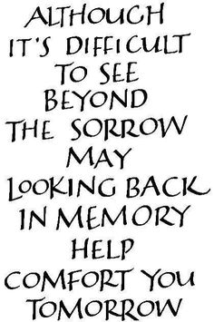 Memorial poems, Loved ones and Poem on Pinterest