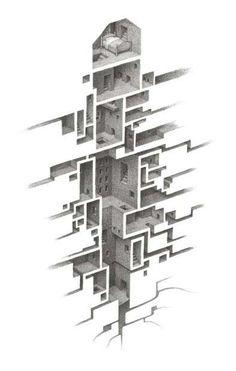 Search, Interior architecture and Architecture