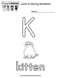 Letter B coloring worksheet. This would be a fun coloring