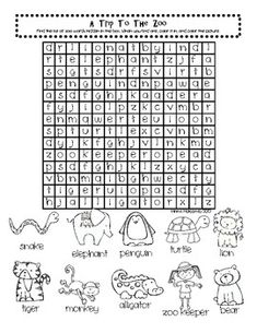 Flying into First Grade: Brown Bear and Friends Word
