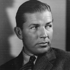 Bruce Cabot | Ben Johnson (1903-1986) Bruce Cabot (1904-1972 ...