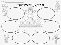 FREE Sequence of Events writing activity to go along with