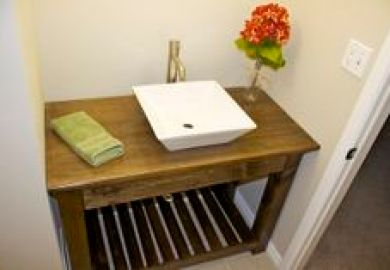 Bathroom Vanities Do It Yourself Home Projects From Ana