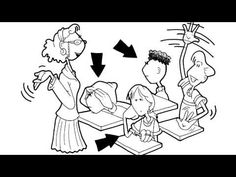 Four Corners: A Cooperative Learning Strategy (Post 4 of 5