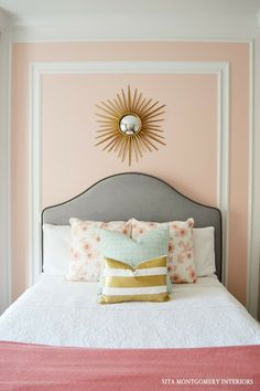 gold bedroom paint colors 1000+ ideas about Peach Bedroom on Pinterest | Bedroom
